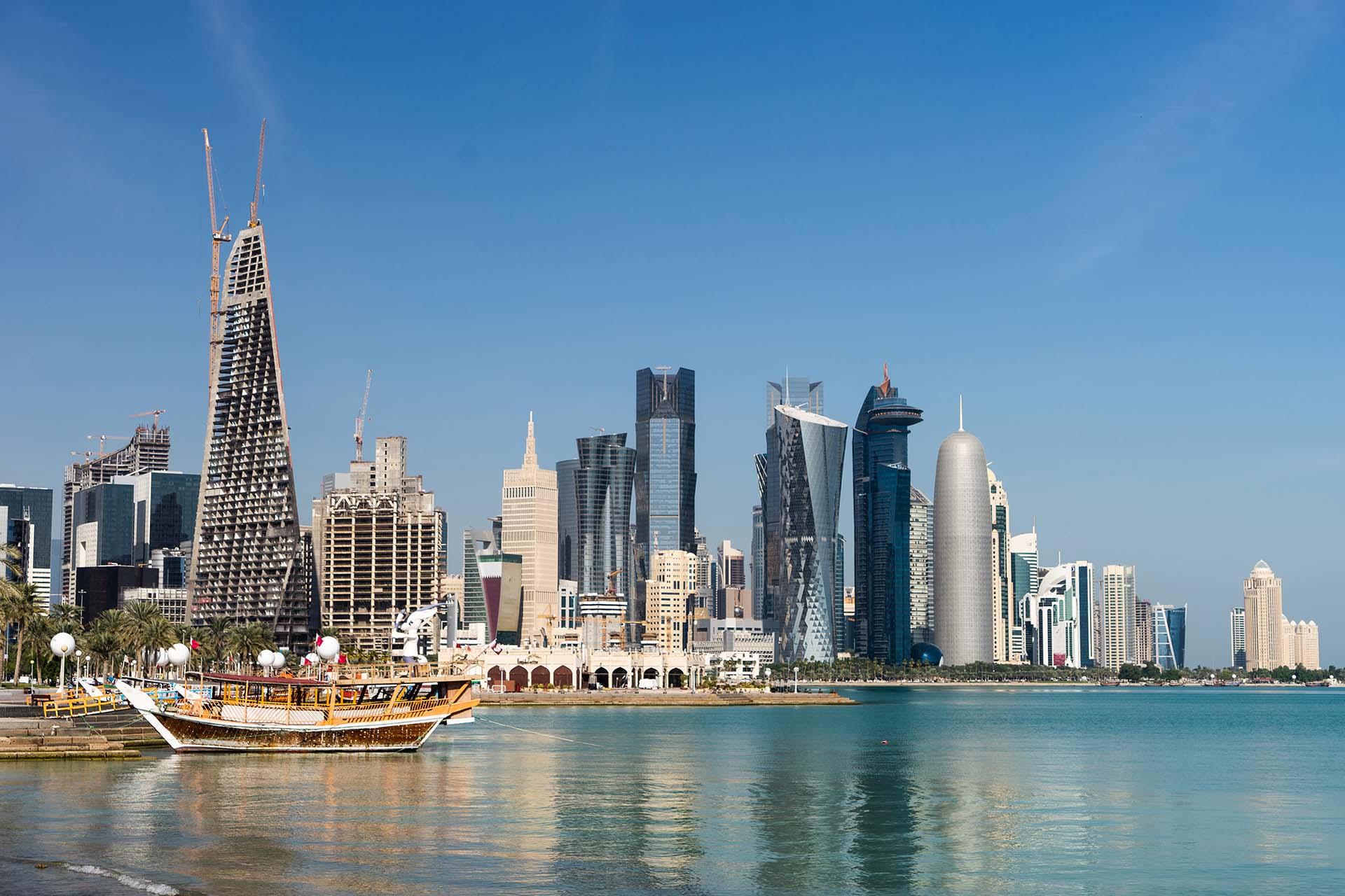 Ghostwriting Services in Qatar
