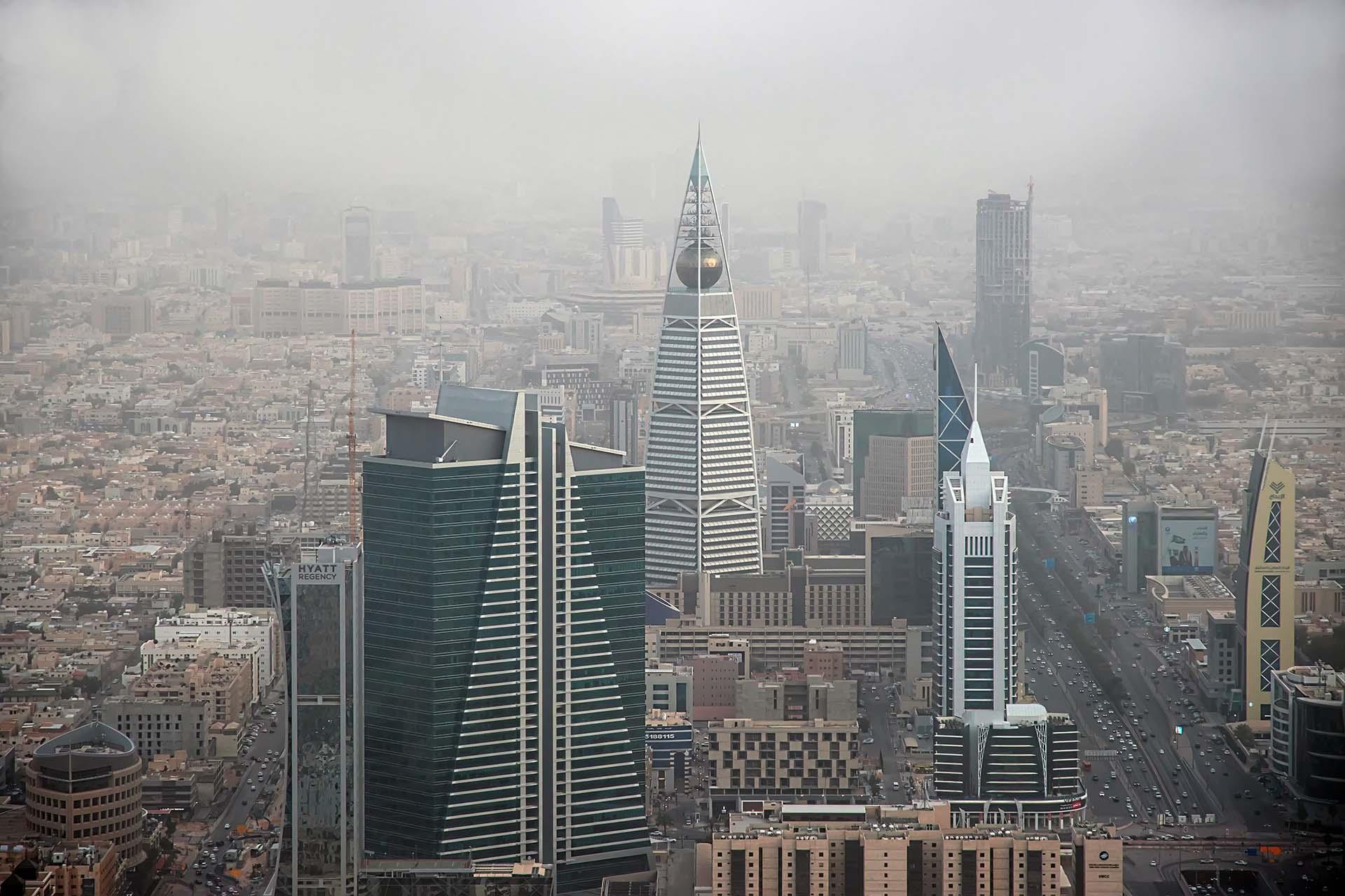 Ghostwriting Services in Saudi Arabia